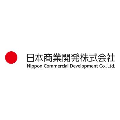 日本商業開発株式会社